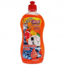 Cloret detergent de vase, Barry 500ml