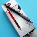 Creion mecanic 0.5mm/0.7mm B4U
