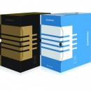 Cutie arhivare 200mm, carton 390gsm, DONAU