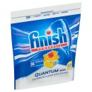Finish Quantum Max Lemon, tablete pentru masina de spalat vase, 36 buc