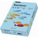 Hartie color Rainbow  A3,80gr/mp,500 coli/top,culori pale