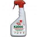 Insecticid impotriva insectelor taratoare, Sano K2000, 750ml