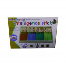 Joc Operatii Matematice, Betisoare Si Cifre - Intelligence Stick 72 Buc/Set, CNX