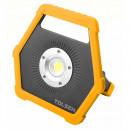Lampa LED de lucru INDUSTRIAL, 2 moduri, 350 lm si 1100 lm, Li-ion 5V / 1A, USB