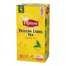 Lipton Ceai negru 25 pliculete