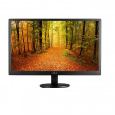 Monitor AOC LED e2270Swn 21,5'' wide FHD; 16.7M DCR; 5ms; negru