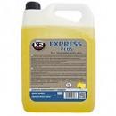 Şampon auto cu ceară K2 EXPRESS PLUS 5L