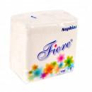 Servetele de masa 33 x 33 cm 100 bucati Fiore