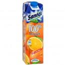 Santal de portocale 100% 1L