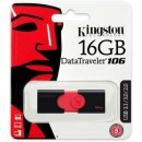 Memorie USB Kingston DataTraveler 106, 16GB, USB 3.1