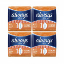 Absorbante Always Ultra normale Mega Pack 4 x 10 buc