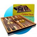 Joc De Table din Lemn Kaplama Talva