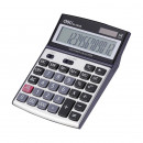 Calculator birou 12 digit Deli Core metal 39229
