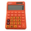 Calculator Birou 12Digiti HCS001 portocaliu Noki