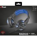 Casti Gaming Trust Radius 7.1 surround, GXT 350