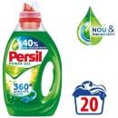 Detergent Persil Regular Gel 20 spalari, 1 L