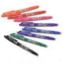 ROLLER PILOT FRIXION BALL 0.5mm sau 0.7mm, scrie, sterge, rescrie