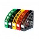 Suport vertical documente ARK A4 diverse culori