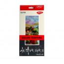 Tempera Artisti DACO 22 ml, 10 Culori/Set