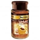 Cafea solubila Jacobs Velvet 100g