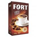 Cafea macinata 500g Fort