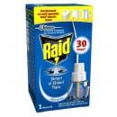 Rezerva aparat electric Raid Liquid impotriva tantarilor, 21 ml