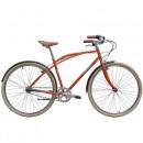 Bicicleta Pegas Magistral, Cupru Nefiltrat, cadru 22'', 3 viteze