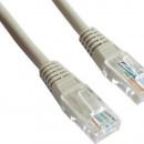 Cablu UTP CAT5E, cupru-aluminiu, Gembird, 7.5m