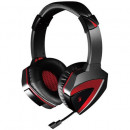 Casti Gaming cu microfon A4tech Bloody G500