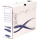 Cutie Arhivare 10cm Bankers Box Fellowes, 250 x 97 x 325 mm