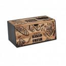 Cutie pentru paine, din lemn Taboo 400 x 180 x 160 mm