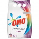 Detergent automat OMO Ultimate Color 2 Kg