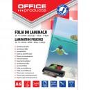 Folie pentru laminare A6, 80 microni 100buc/top Office Products