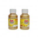 Lac bronz auriu, 100 ml