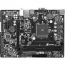 Placa de baza ASRock AM1B-M, socket AM1, AMD Radeon R3