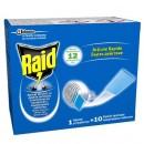 Aparat electric Raid impotriva tantarilor + 10 pastile laminate