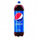 Bautura racoritoare carbogazoasa 2.5L, Pepsi Regular