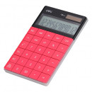 Calculator Birou Deli Modern Touch 1589, 12 digiti, negru