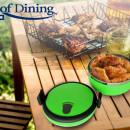 Caserola termica Art of dinning by Heinner 700 ml, diverse culori