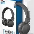 Casti Wireless Bluetooth Trust Leva Urban