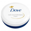 Crema nutritiva Dove Rich Nourishment 75 ml