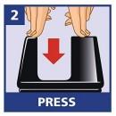 Dispenser Birou banda adeziva Tesa Easy Cut Smart