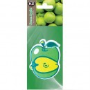 Odorizant carton arome de fructe FRUTTI FRESH