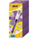 PIX BIC 4 COLOR FASHION CUT/12