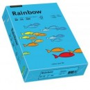 Hartie color Rainbow A4,culori pale, 80gr/mp,500 coli/top