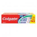 Pasta de dinti Colgate Triple Action, 100 ml