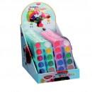 Acuarele 12 culori Multicolora Daco