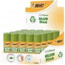 Adeziv solid Ecolutions Bic 21 g GLUE STICK solvent