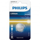 Baterie Philips Lithium CR2016, 3V, 1 buc