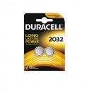 Baterii 3V Duracell Lithiu, CR2032, 2 buc/set